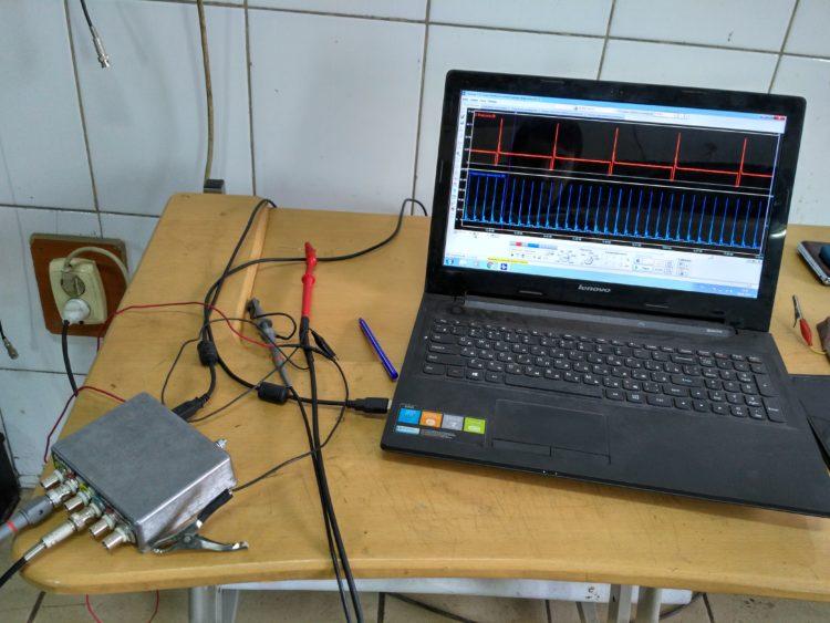 Обучение авто-электриков в Астане, обучение диагностики мотор-тестером